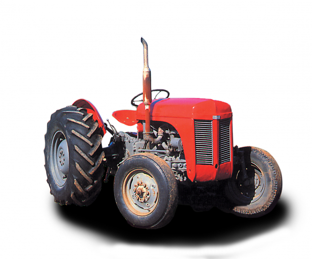 Massey Ferguson TE20 (1946 - 1956) Repair Manuals