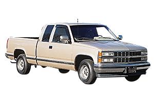 Chevrolet CK2500