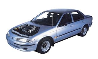 Ford Falcon 1994-1998