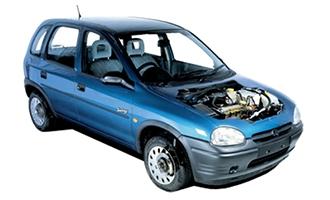 Holden Barina (94-97)