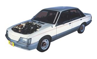 Holden Commodore (78-85)