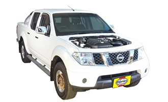 Nissan Pathfinder (05-13)