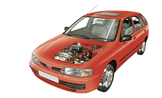Nissan Pulsar (95-00)