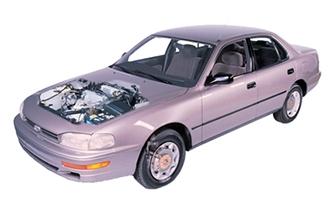 Toyota Camry (93-96)