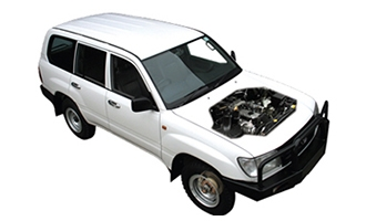 2005 toyota prado workshop manual