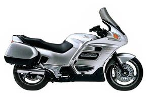 Honda ST1100 LBS