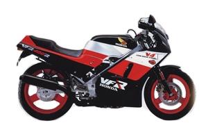 Honda VFR400R (NC30)
