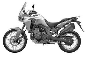 Honda XL600V