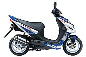 Honda NES125