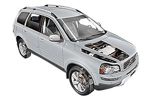 Volvo XC90 (2003 - 2013) Repair Manuals