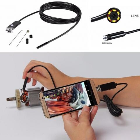 03 Endoscope