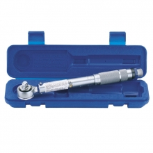 10 tools you never knew you'd need: torque wrench