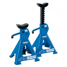 10 tools you never knew you'd need: jack stands/axle stands