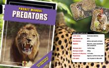 Predators Pocket Manual Haynes