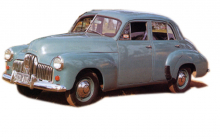Holden Special Premier