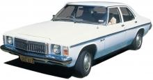 Holden Monaro HX HZ