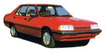 Mitsubishi Sigma