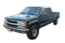 Chevrolet C/K 3500 Classic