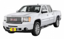GMC Sierra 2500 HD