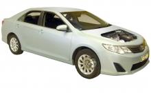 Print & Online Toyota Car Repair Manuals - Haynes Publishing