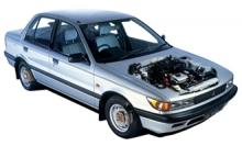 Mitsubishi Lancer (90-96)