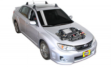 Subaru Impreza (02-11)