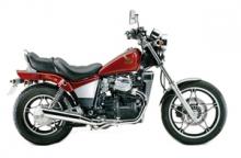 Honda GL650
