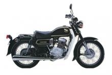 Honda CB125TD