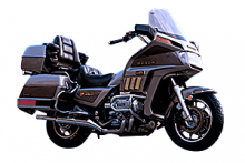 Honda Gold Wing 1200