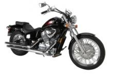 Honda VT600C Shadow VLX