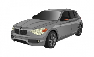 BMW 1-Series 2004 to 2011