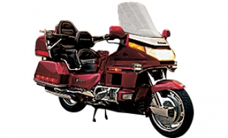 Honda Gold Wing 1500