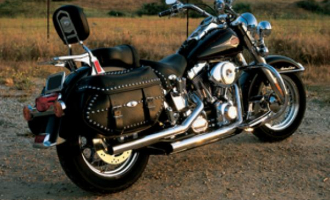Print & Online Harley-Davidson Motorcycle Repair Manuals