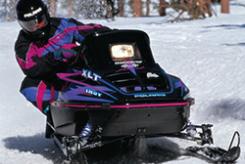 Snowmobile Manuals
