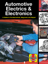 Automotive Electrics and Electronics Haynes Techbook