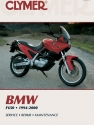 BMW F650 Funduro Motorcycle (1994-2000) Service Repair Manual