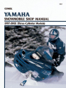 Yamaha Snowmobile (1997-2002) Service Repair Manual