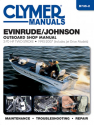 Evinrude/Johnson 2-70 HP 2-Stroke Outboards Includes Jet Drive Models (1995-2003) Service Repair Manual