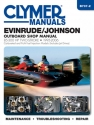 Evinrude/Johnson 85-300 HP 2-Stroke Outboards Carbureted & Ficht Fuel Injection Models (1995 2006)  Service Repair Manual