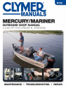 Mercury Mariner 2.5-60 HP Two Stroke Outboards (1998-2002) Service Repair Manual