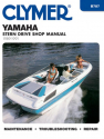 Yamaha Stern Drives (1989-1991) Service Repair Manual