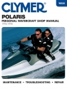 Polaris Water Vehicles (1996-1998) Service Repair Manual