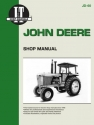 John Deere Model 4055-4955 Tractor Service Repair Manual