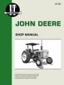 John Deere Model 2510-4840 Tractor Service Repair Manual