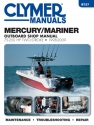 Mercury Mariner 75-250 HP 2-Stroke Outboard (1998-2002) Service Repair Manual