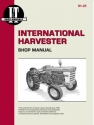 International Harvesters (Farmall) Model 460-2606 Gasoline & Diesel Tractor Service Repair Manual