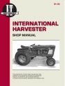 International Cub 154-185 Lo-Boy, Farmall Cub, International Cub & International Cub Lo-Boy Tractor Service Repair Manual