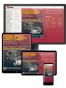Chevrolet Equinox (05-17), GMC Terrain (10-17) & Pontiac Torrent (06-09) Haynes Online Manual