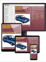 Holden Barina and Suzuki Swift (85-93) Haynes Online Manual