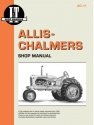 Allis-Chalmers I&T AC-11 Shop Service Manual